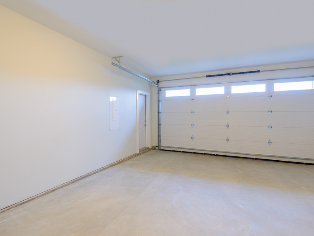 Lay the Groundwork for a New Garage
